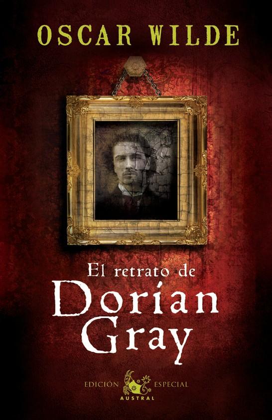 ¡Ahí hay lecciones de marketing! El retrato de Dorian Gray.