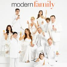 ¡Mira! Ahí hay lecciones de marketing: Modern Family