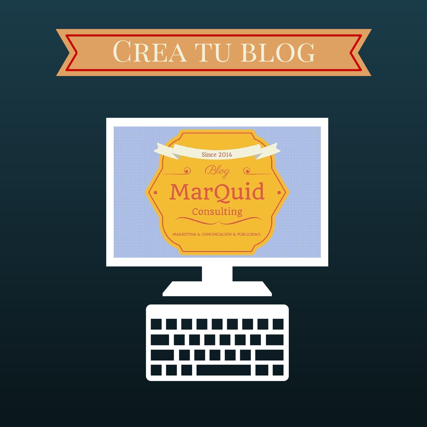 ¿Por qué necesitas un blog?