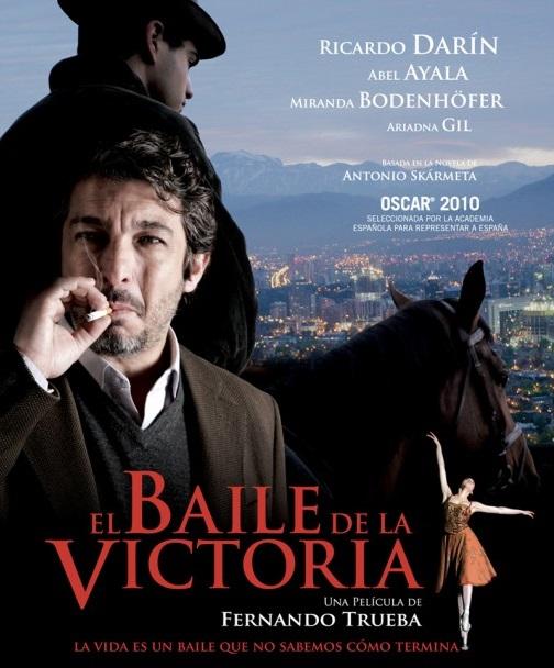 marketing baile victoria
