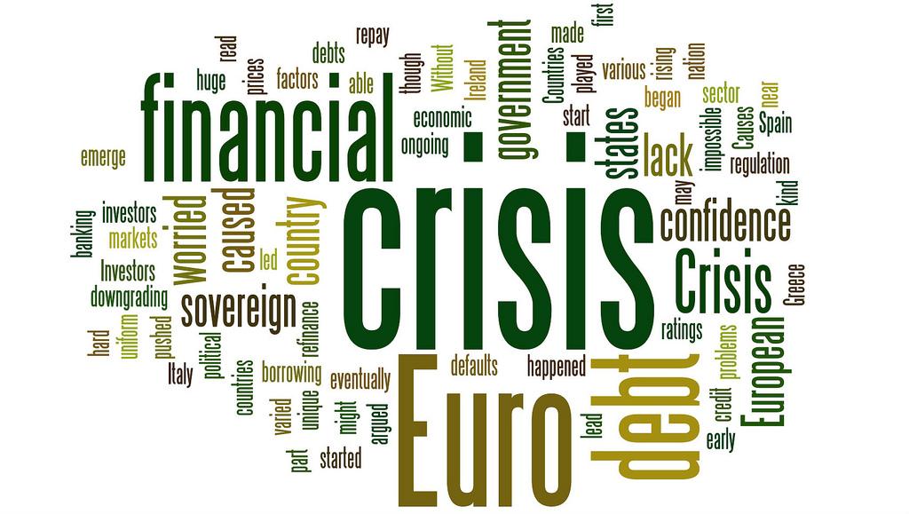 Las crisis, planeadas, son menos crisis