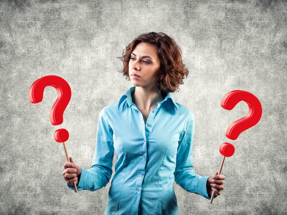 Las principales preocupaciones que afectan una decisión de compra