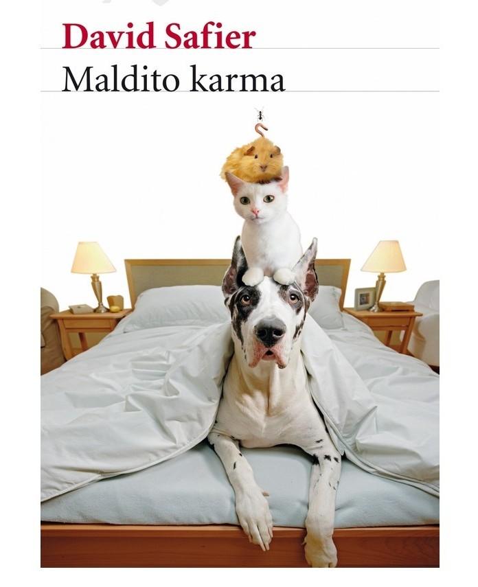 ¡Mira! Ahí hay lecciones de marketing: Maldito Karma