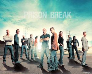 marketing prison break