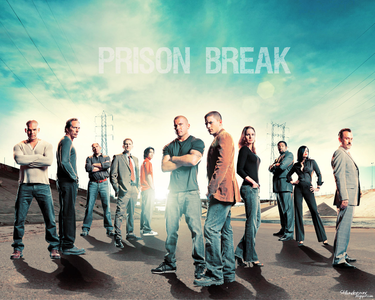 ¡Mira! Ahí hay lecciones de marketing: Prison Break