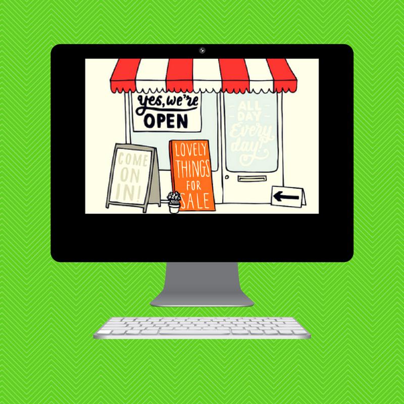 tienda online beneficios