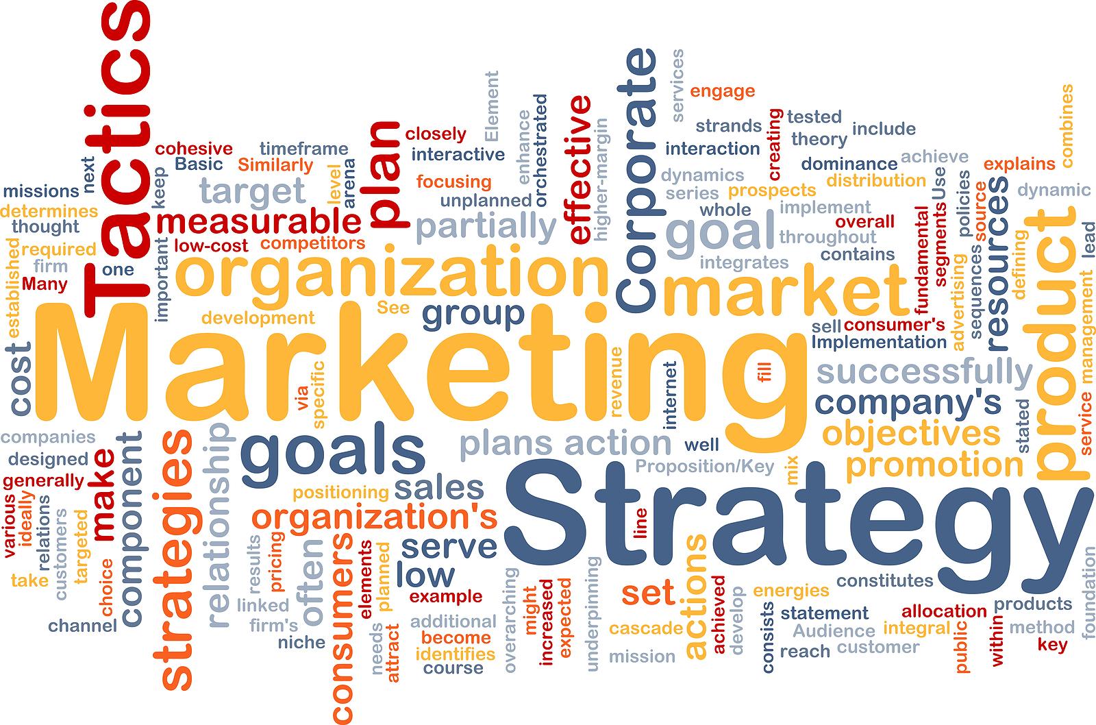marketing necesario empresa