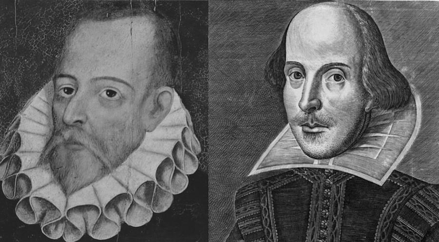 ¡Mira! Ahí hay lecciones de marketing: Shakespeare y Cervantes