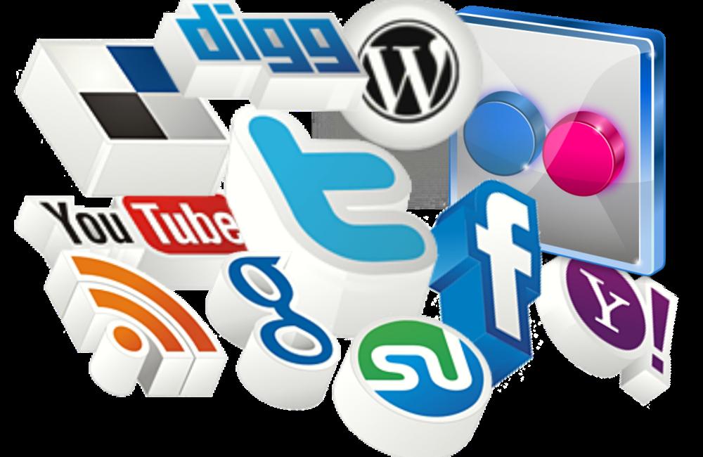 La urgencia de que tu empresa esté presente en las redes sociales adecuadas.