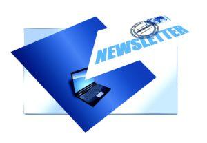 newsletter negocio