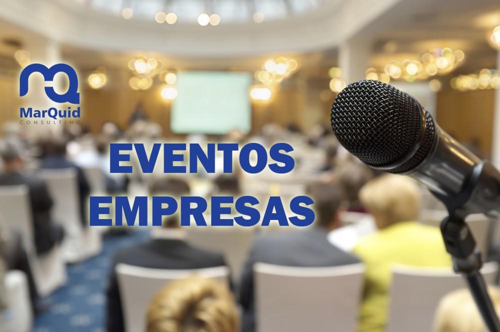 ¿Son los eventos para mi empresa?