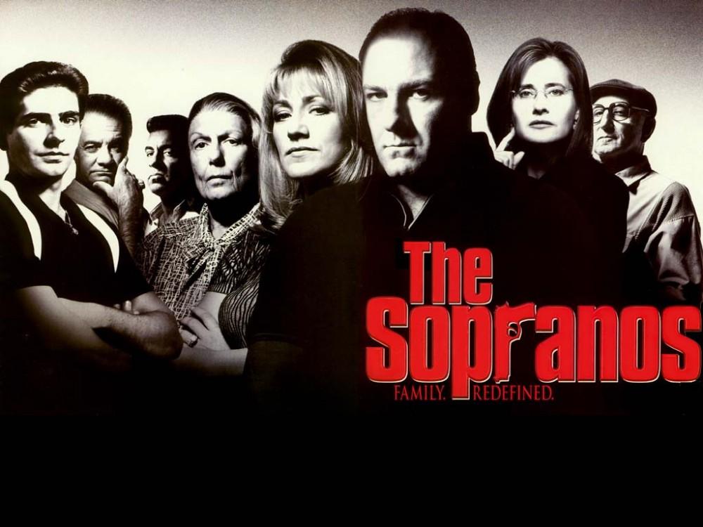 marketing los soprano