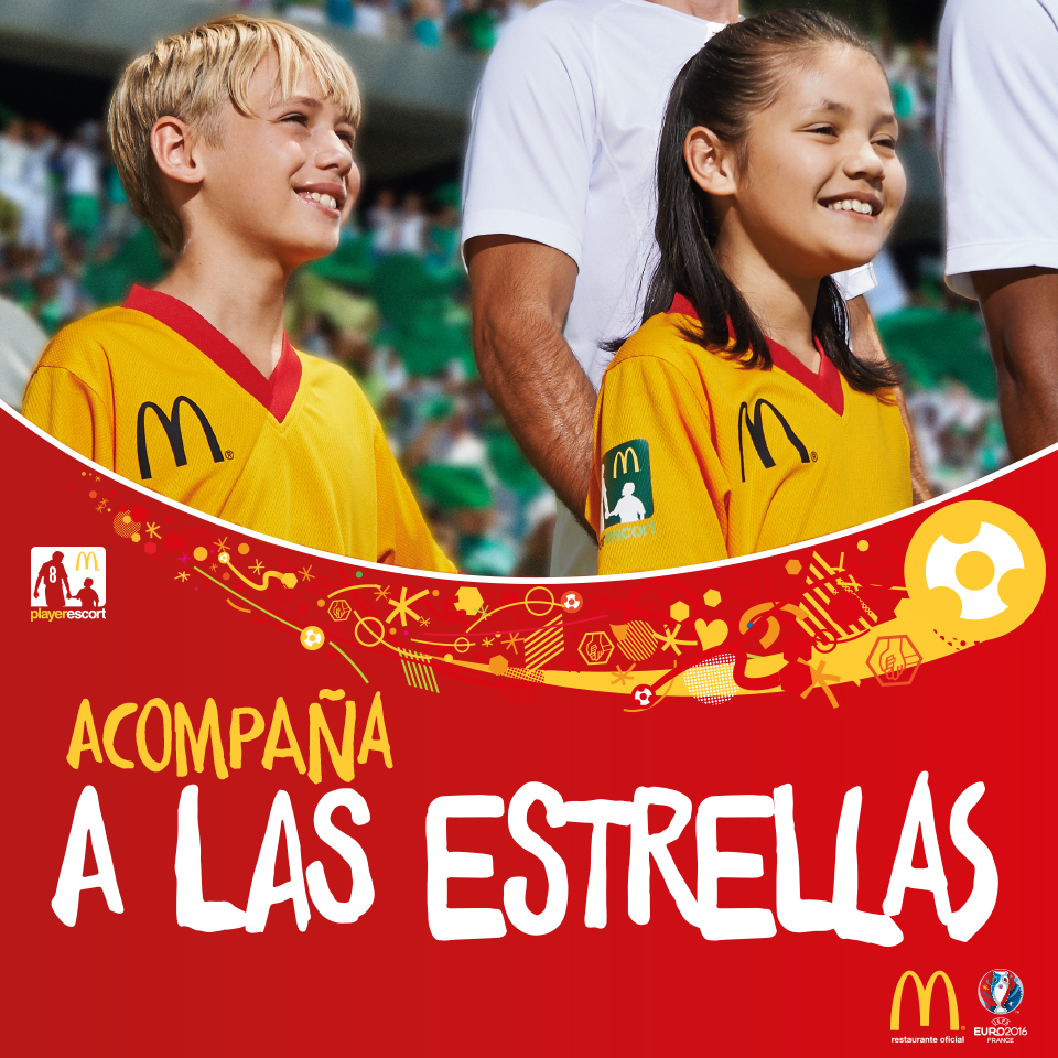Mc Donalds Euro2016 - MarQuid