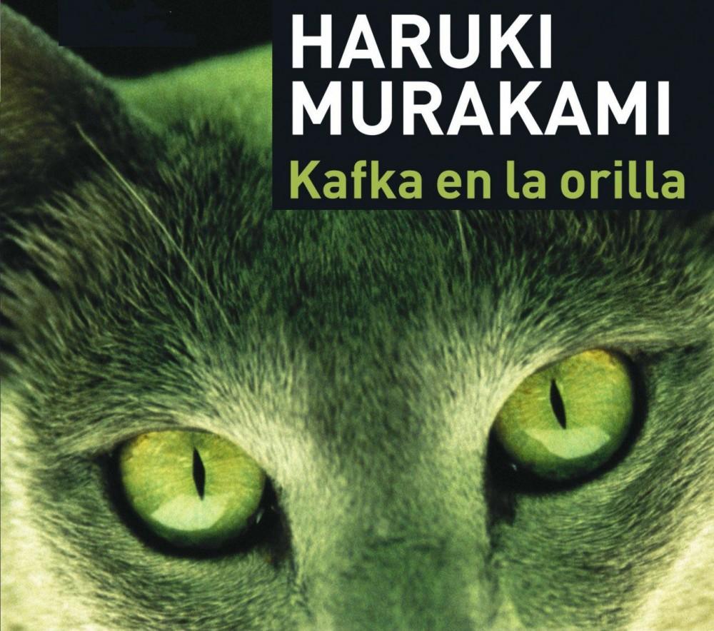 ¡Mira! Ahí hay lecciones de marketing: Kafka en la orilla