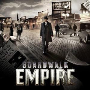 marketing Boardwalk Empire
