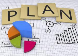 objetivos marketing plan