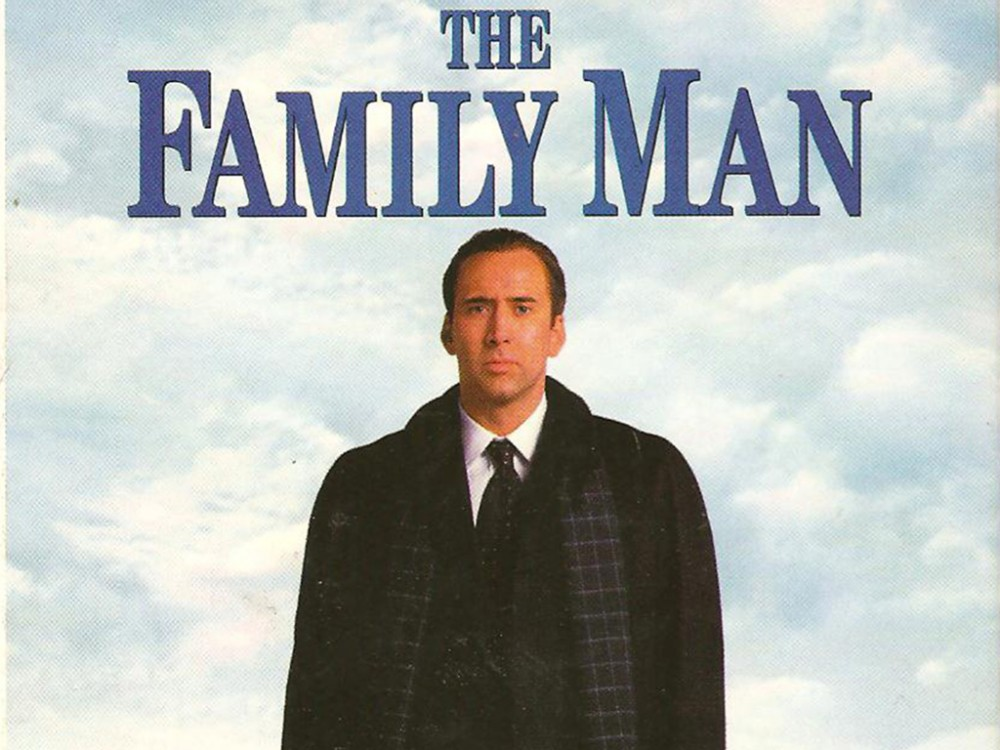 Lecciones de marketing: The Family Man
