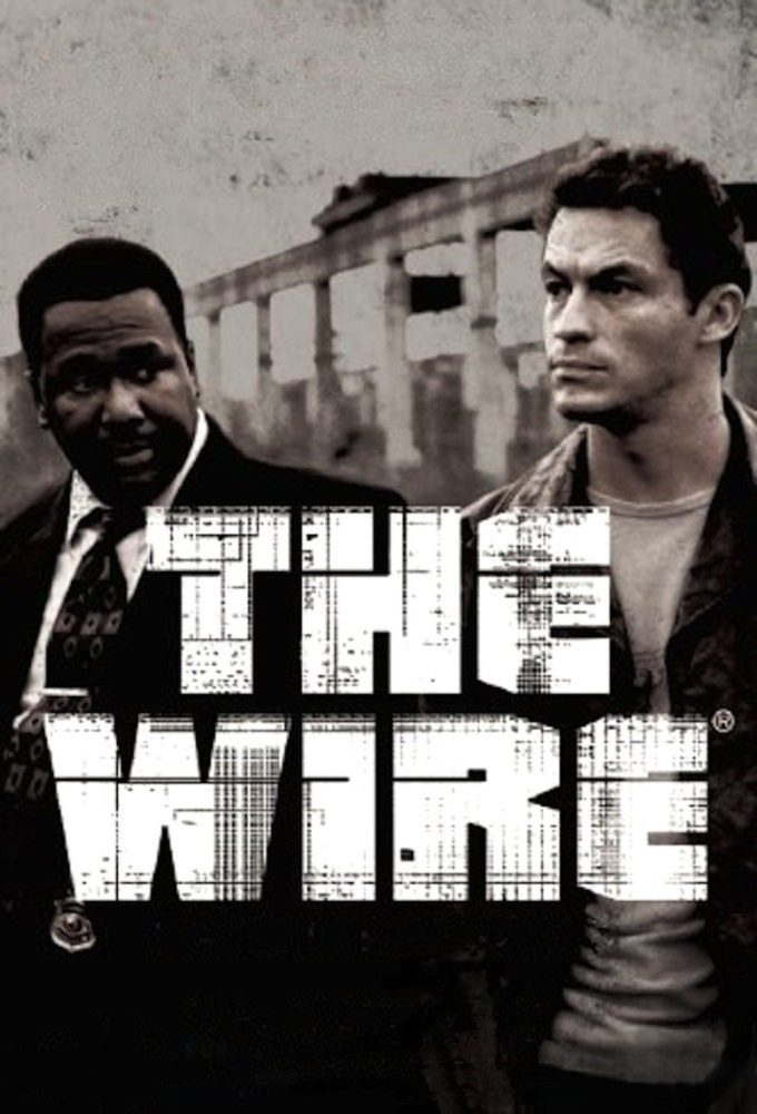 Mira! Ahí hay lecciones de marketing: The Wire - Marketing Online en A  Coruña | Marquid