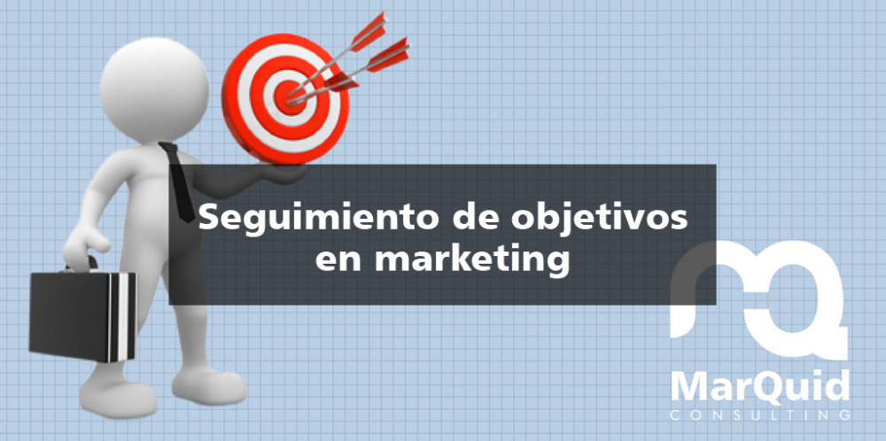 objetivos marketing
