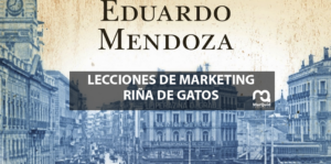 marketing, pymes, riña de gatos