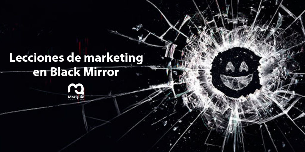 marketing, pymes, blackmirror