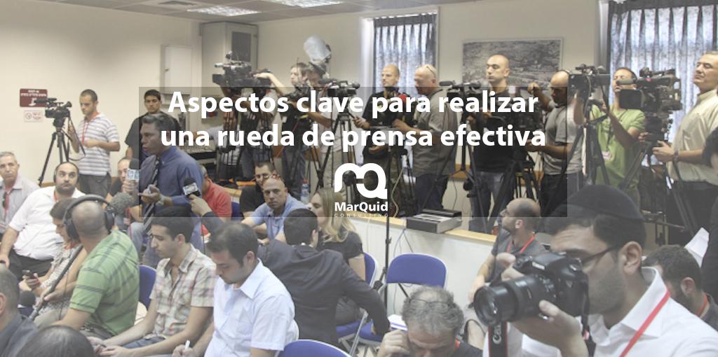 comunicación, gabinete de prensa, rueda de prensa, pymes, marketing