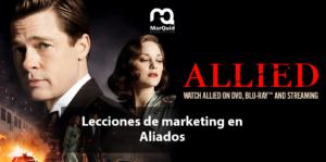 marketing, pymes, película aliados