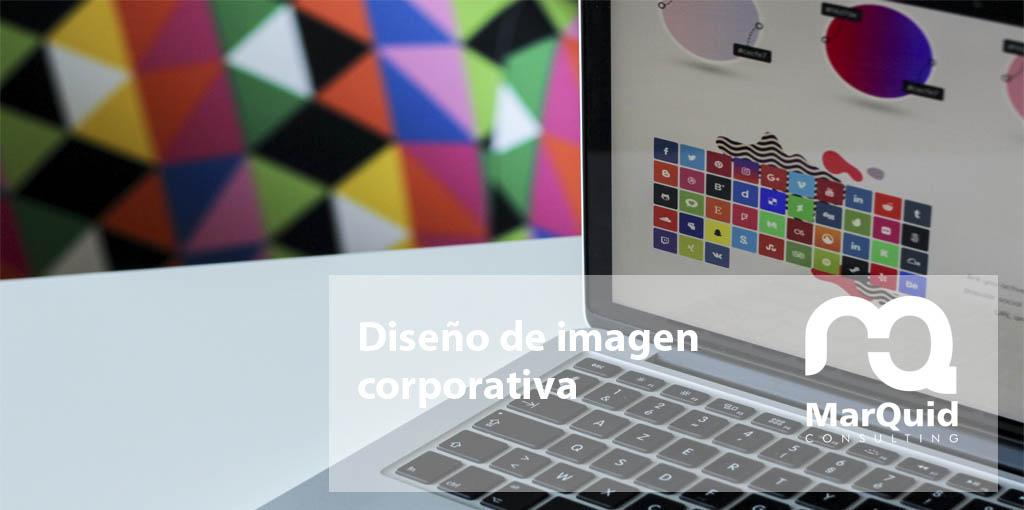 Diseño de imagen corporativa
