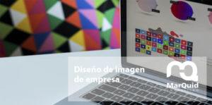 Diseño de imagen de empresa