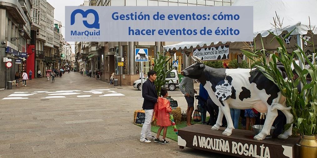 Paso de vaca MarQuid